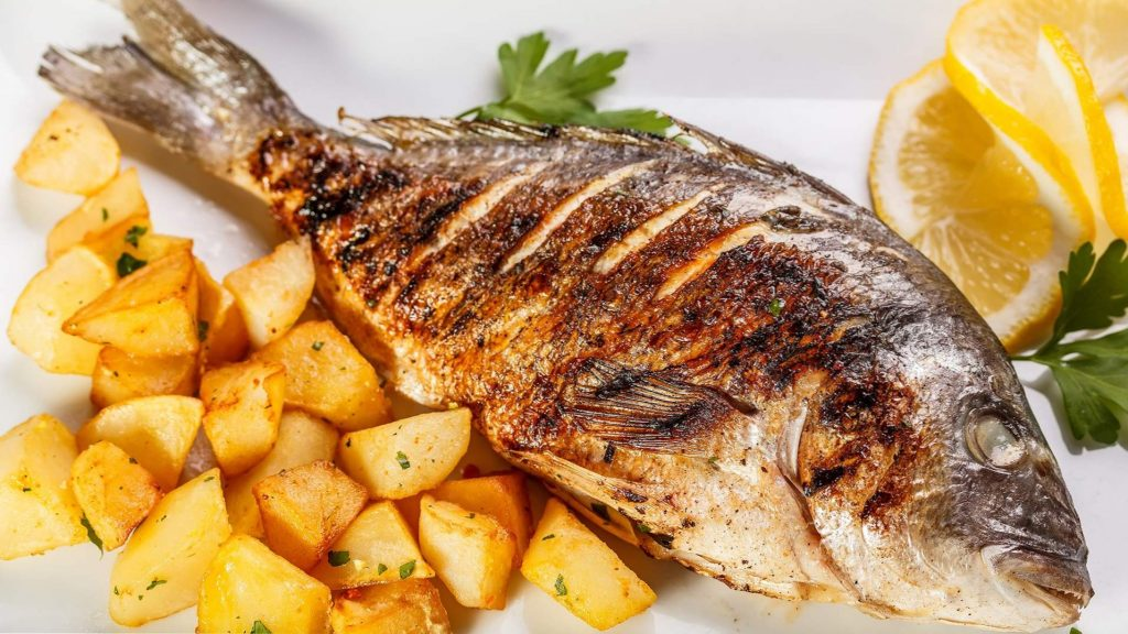 Croatian food. 20 dishes you absolutely have to try